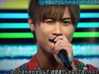 はっしー笑顔2