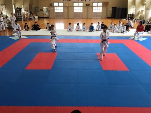f:id:otani-karate:20190424205236j:image