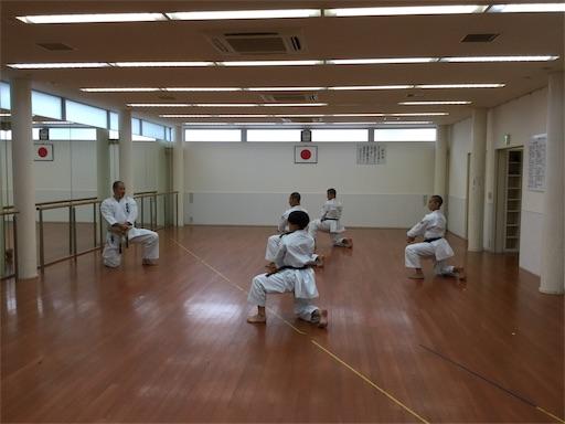 f:id:otani-karate:20191104160158j:image