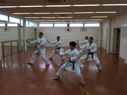 f:id:otani-karate:20191104160200j:image