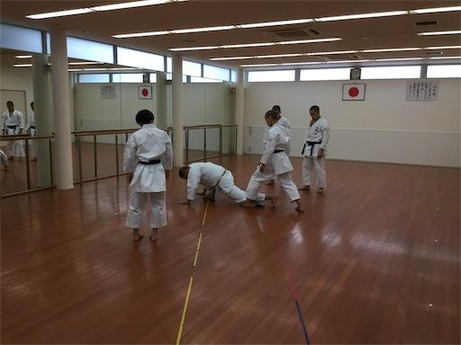 f:id:otani-karate:20191104160207j:image