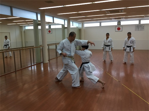 f:id:otani-karate:20191104160213j:image