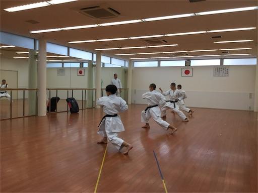 f:id:otani-karate:20191104160216j:image