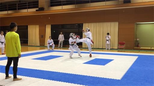 f:id:otani-karate:20191111173027j:image