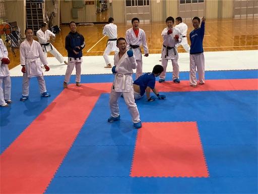 f:id:otani-karate:20191115102420j:image