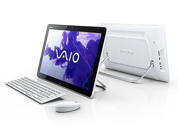 VAIO Tap 20の画像