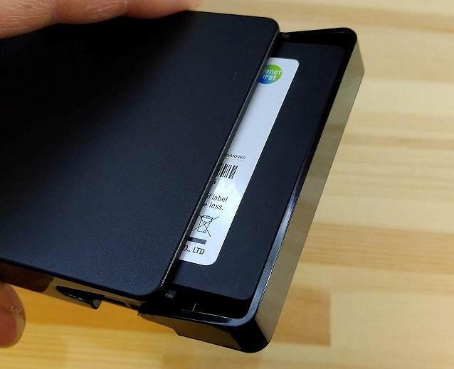 内蔵HDD、SSD用ドライブケースのおすすめ10