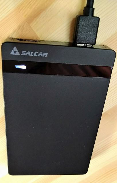 内蔵HDD、SSD用ドライブケースのおすすめ11