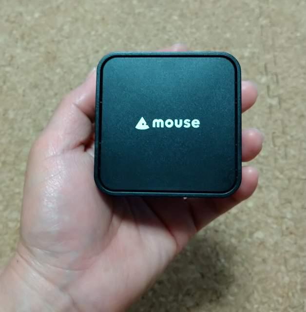 マウスコンピューターMousePro C100