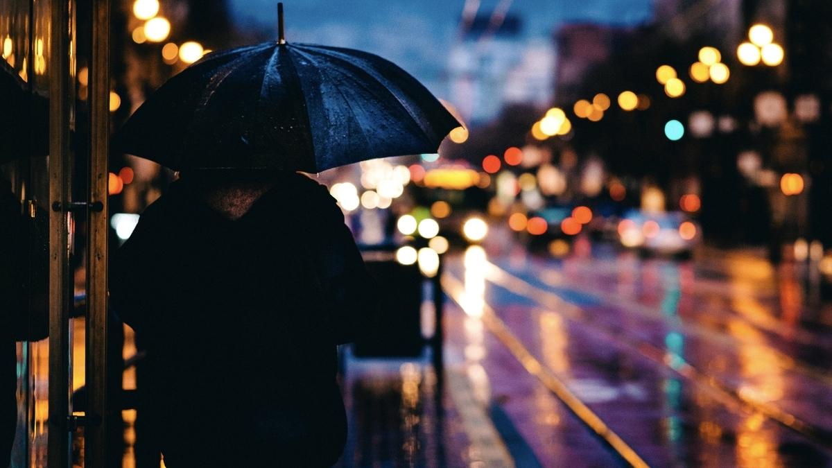 憂鬱な雨の日に聴きたいお洒落ロック