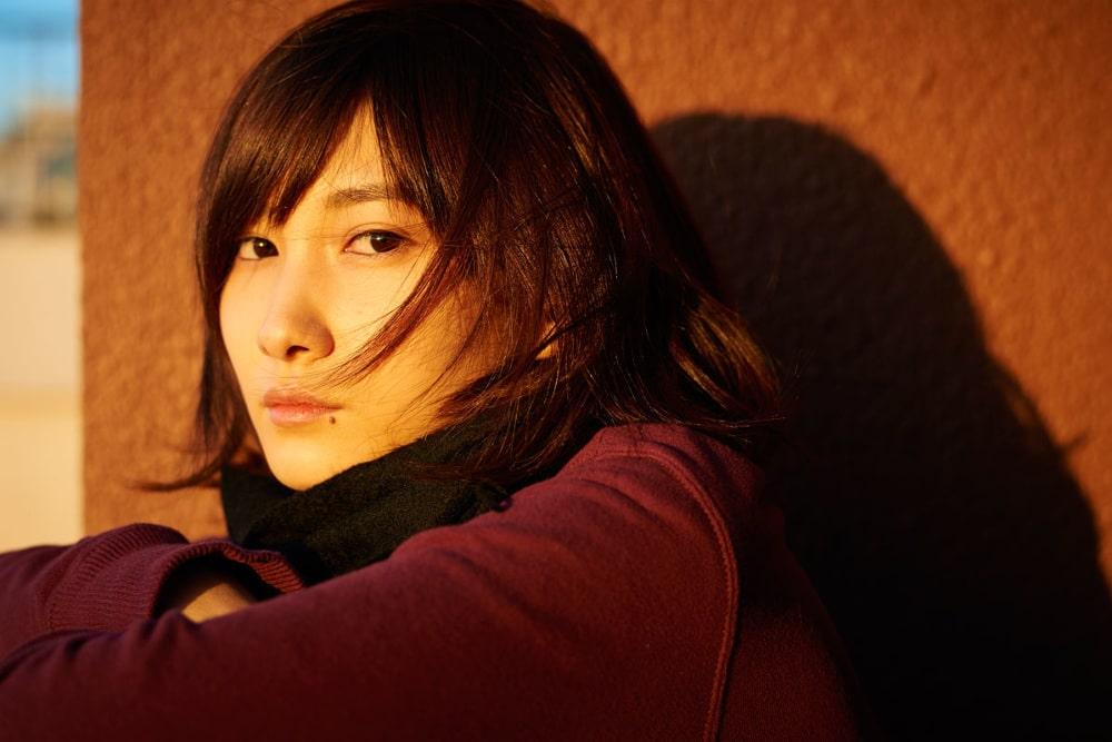 雰囲気かわいい女性アーティストの佐藤千亜妃