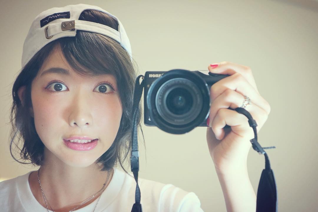 雰囲気かわいい女性アーティストの中嶋イッキュウ