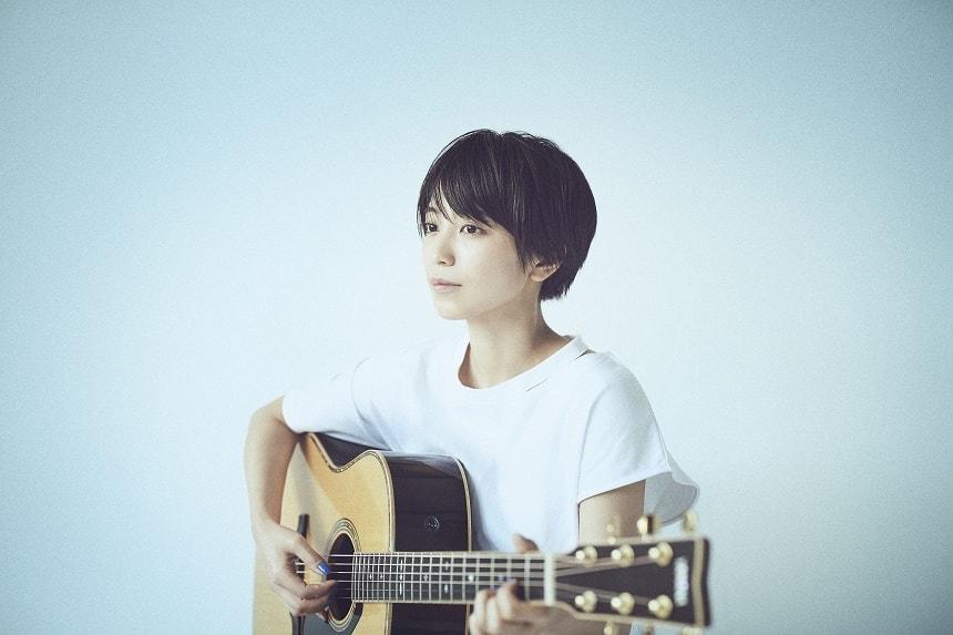 かわいい女性アーティストのmiwa