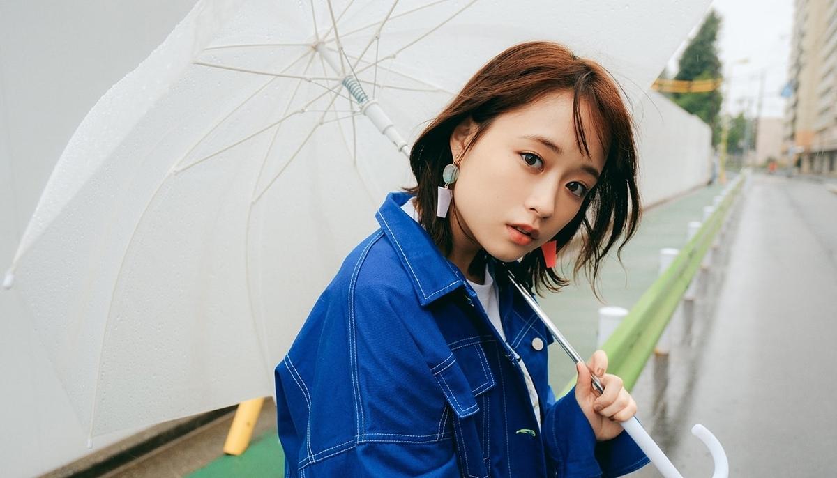 かわいい女性アーティストの大原櫻子