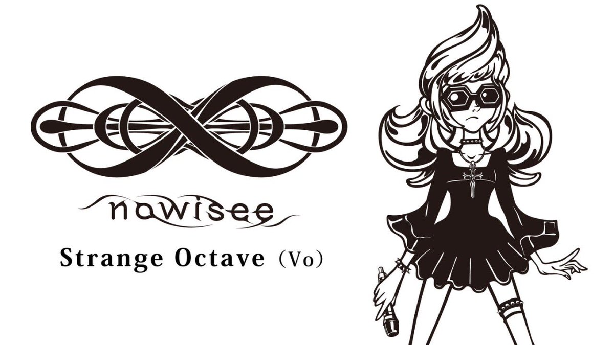 Strange Octave (nowisee)