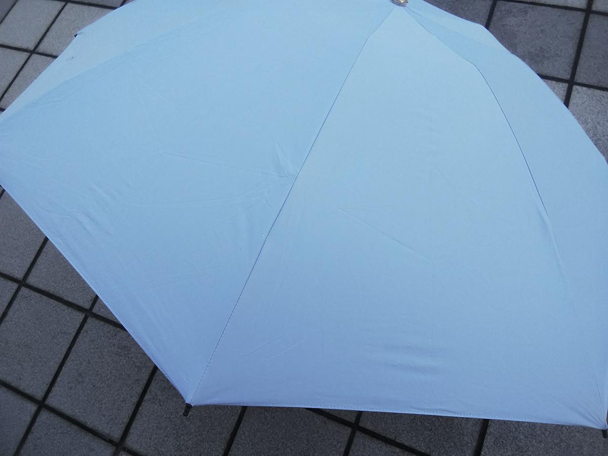Rainsmileの濡れない傘