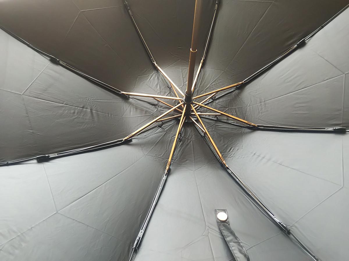 Rainsmile 濡れない傘