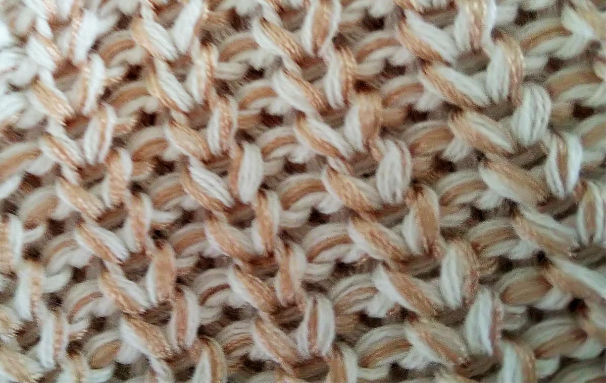 ミックス糸