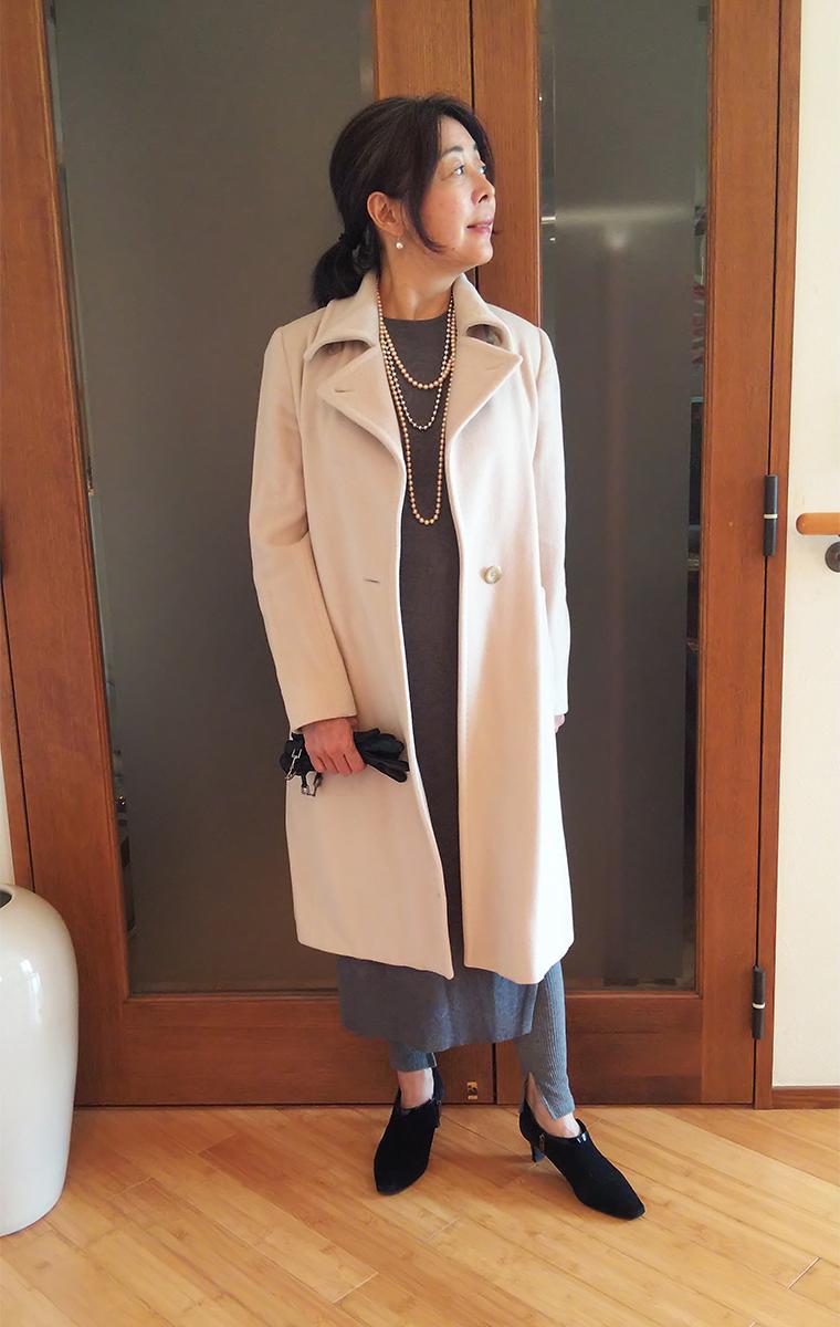 MAXMARAのコート
