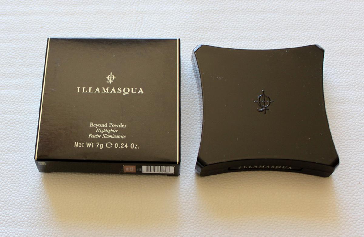 Illamasqua ビヨンドパウダー OMG