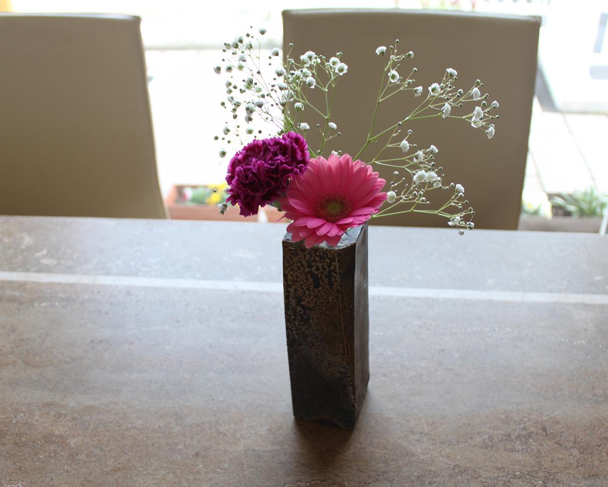 1回目の花束