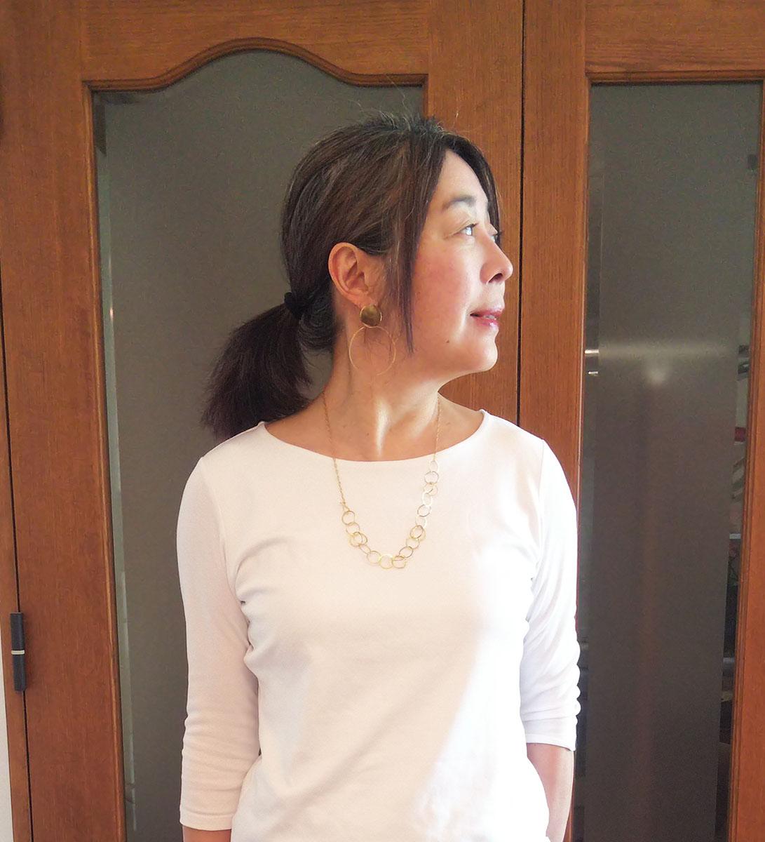 Mirisa/Link Change ネックレス