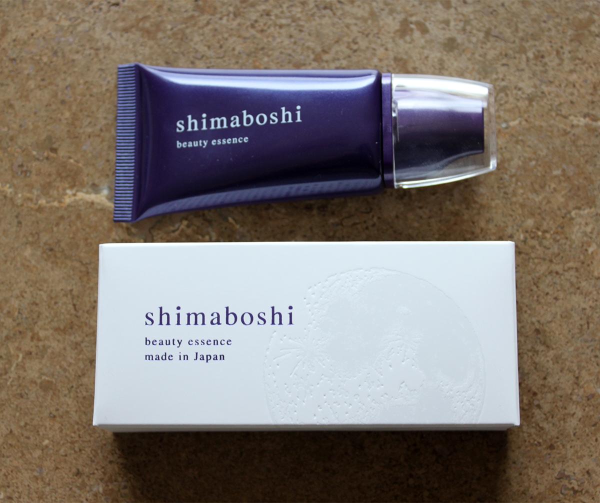 shimaboshi Wエッセンス