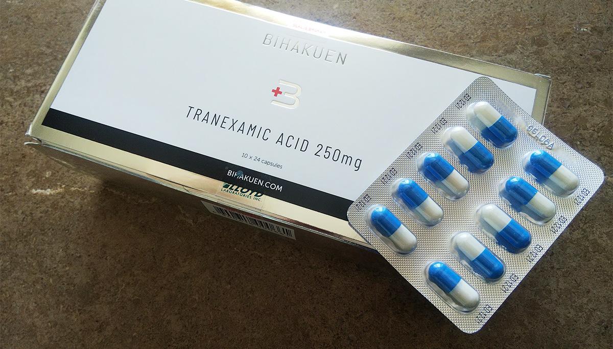 トラネキサム酸