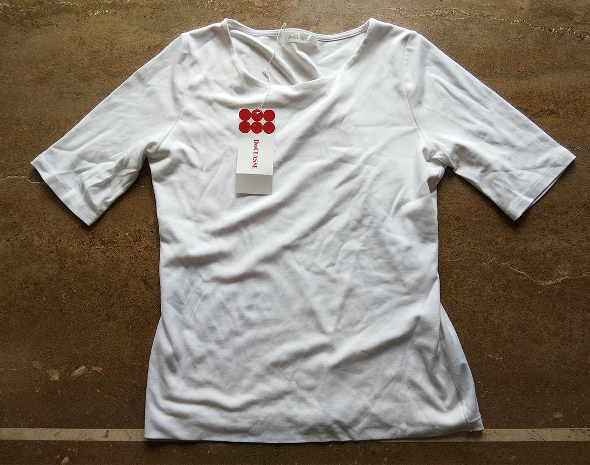 去年のTシャツ