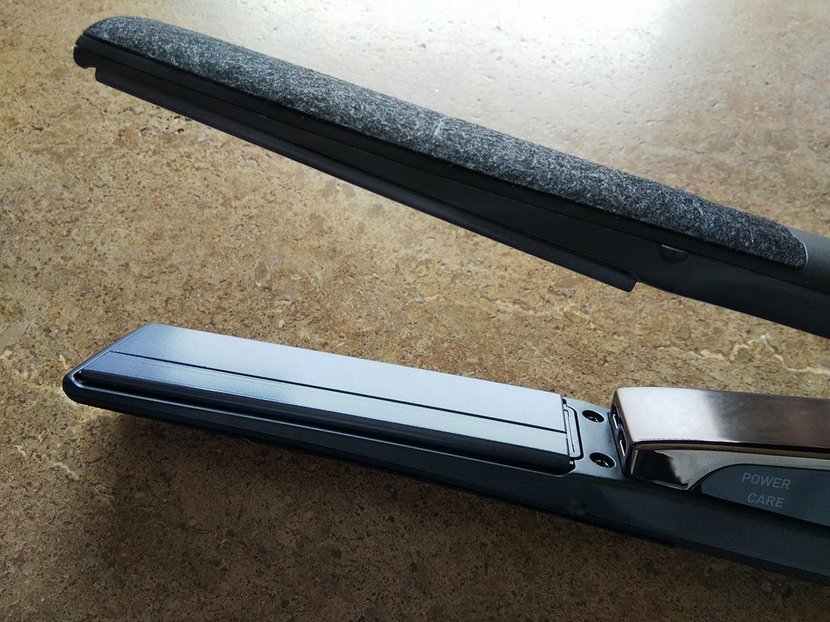 アボガドオイルでコーティングされたフロートプレート