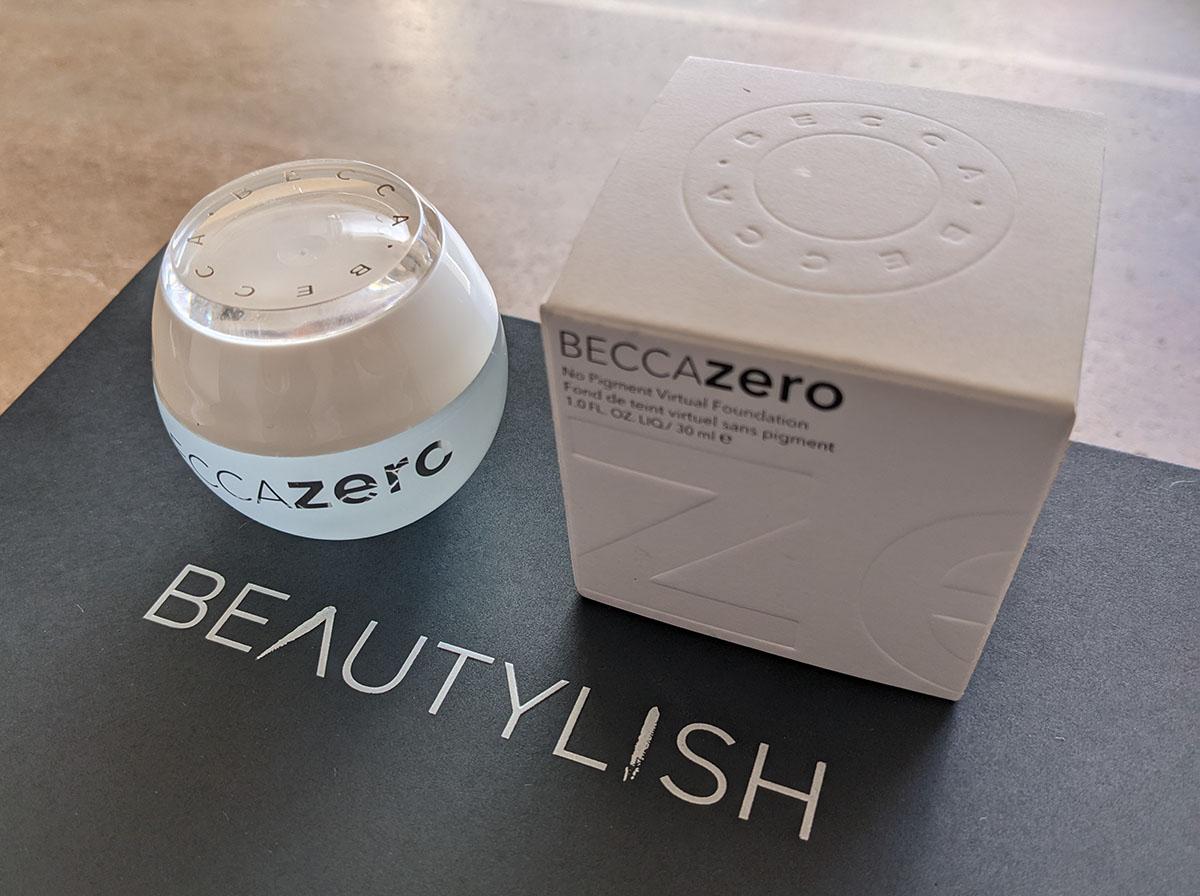 Zero No Pigment Foundation