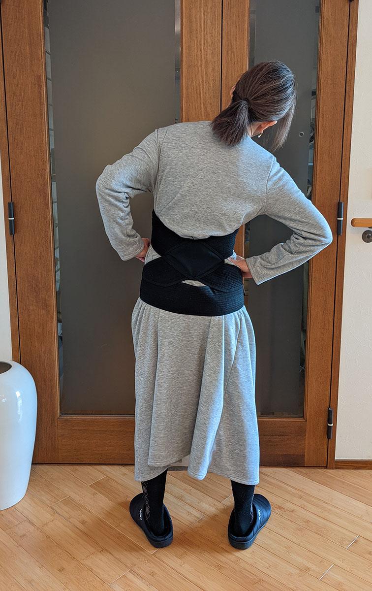 腰筋リラックス運動