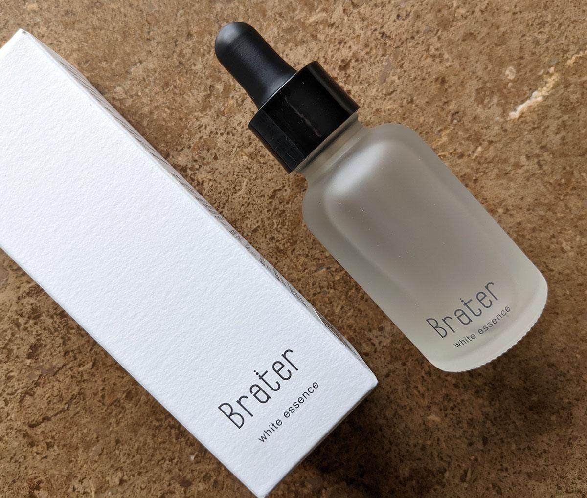 Brater薬用美白美容液