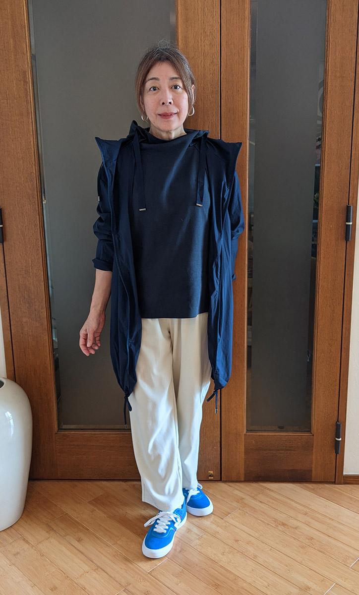 Doガード・抗ウイルス羽織りコート
