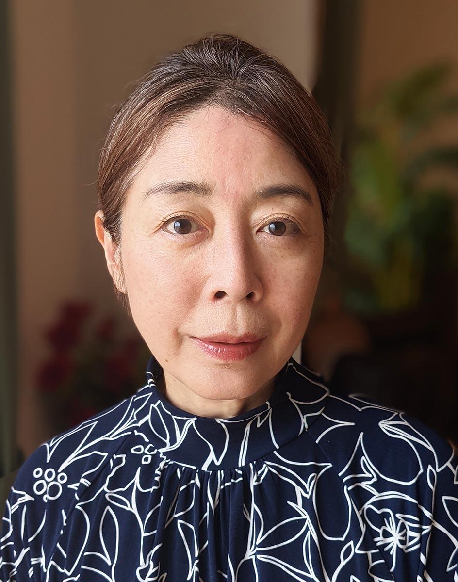Fujiko(フジコ) ニュアンスラップティント 珊瑚ローズ