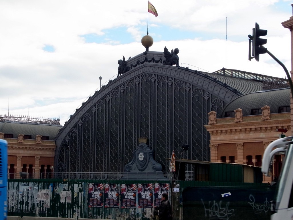 アトーチャ駅