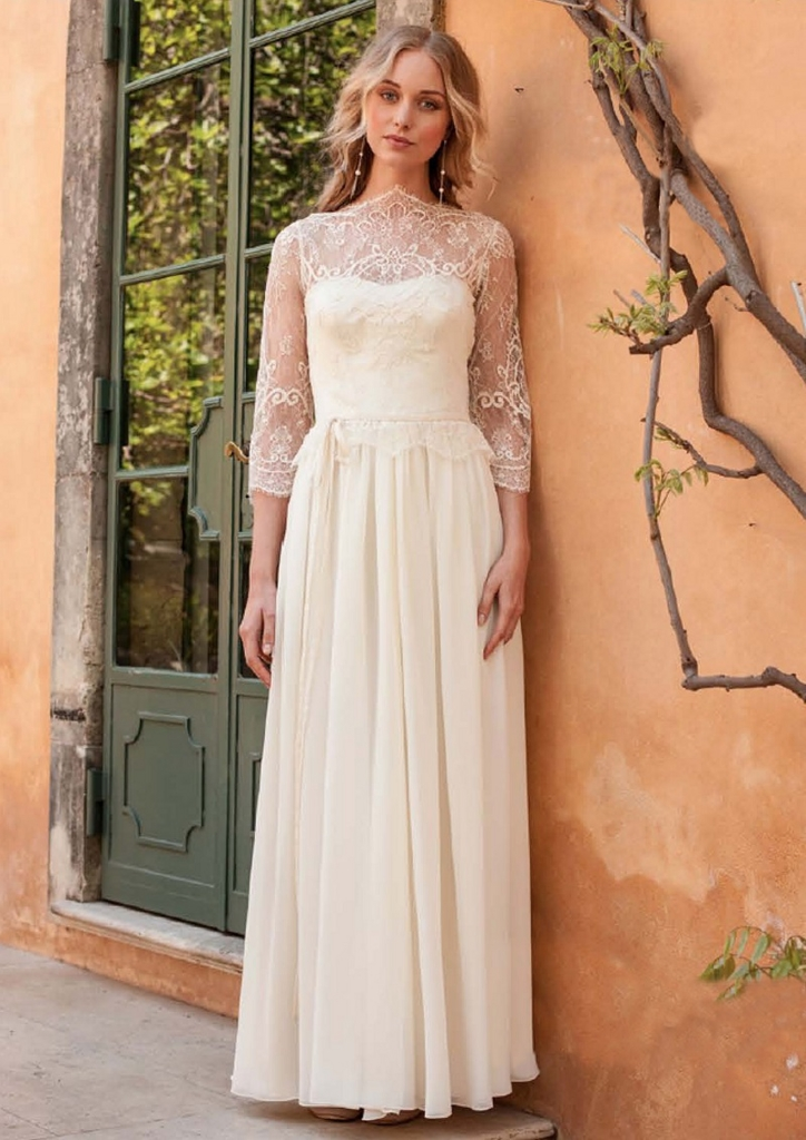 ARIE de Marcot ウェディングドレスの人気ブランド5選 で使用する画像