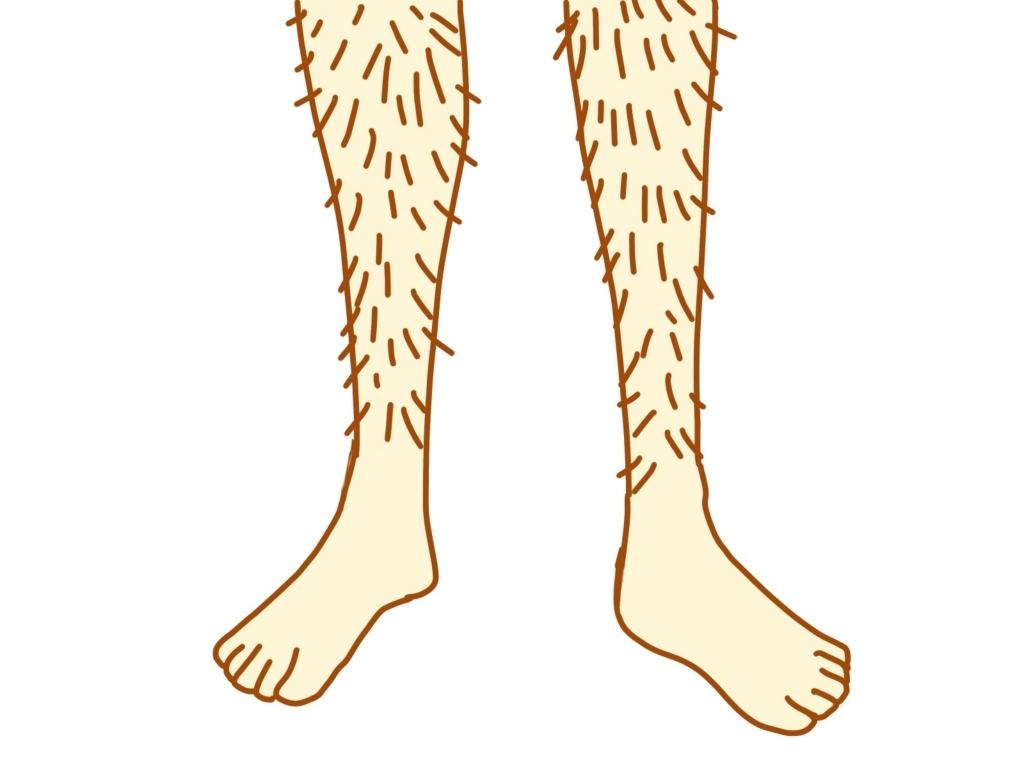 メンズ 尻毛 脱毛 【メンズ】ケツ毛の正しい処理・脱毛方法。自宅でおすすめのセルフケア