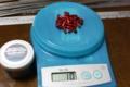[ZeniumVR]DT swissのアルミニップル#15(1.8mm)。32個で10g、かっるーい!