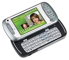 HTC TyTN タイタン