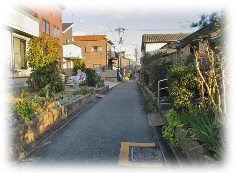 名古屋市南区岩戸町 『白毫寺』 - owari-oyajiの放浪記