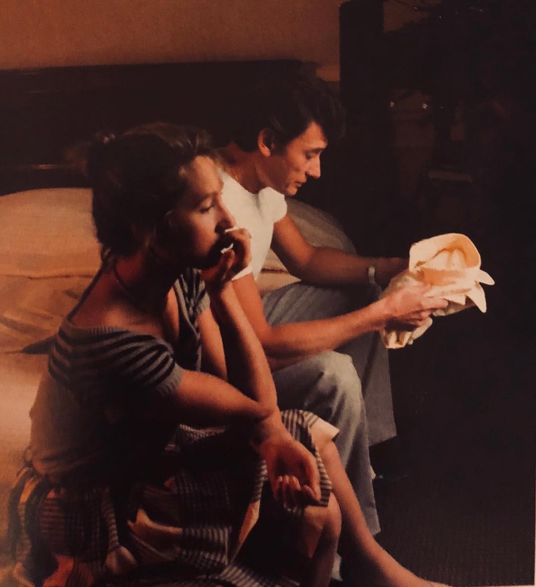 ゴダールの『探偵』(Détective 1985) - owlcato's blog