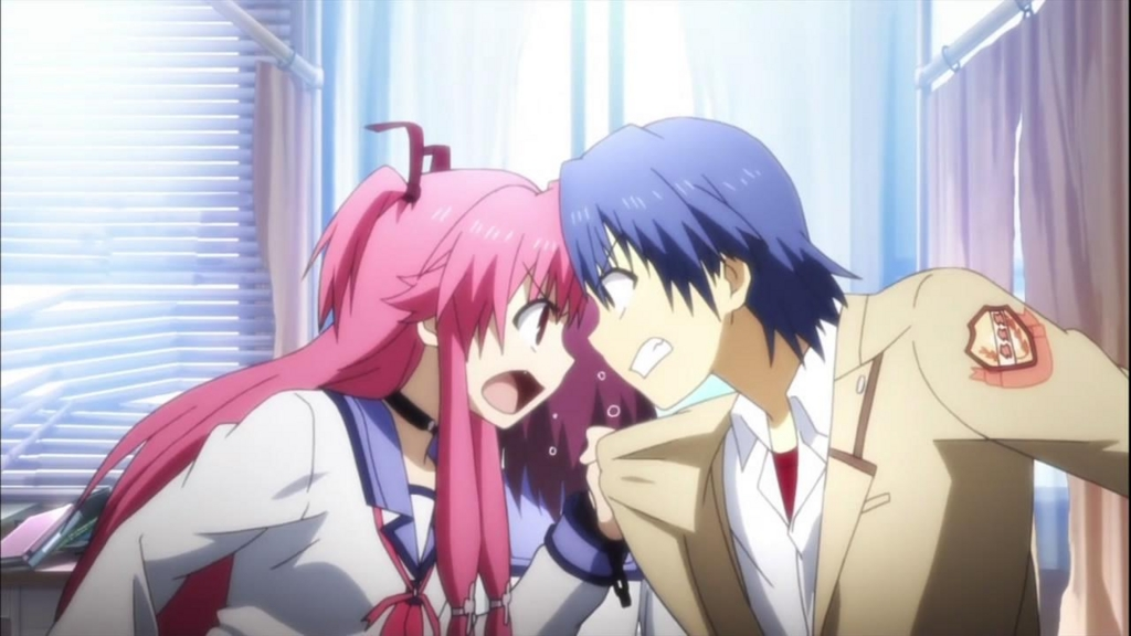 Angel Beats! 感想