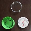 [いろいろ写真]温度湿度計1
