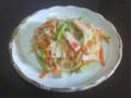 [いろいろ写真]野菜炒め