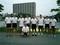 2008年京大戦;OB2マイルレースを制したLBRCクルー集合