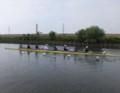 AT 5km漕リリース&ハンズアウェー