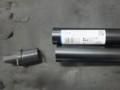 パイプはΦ25mm, t1.5mm