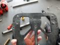 天寵4番:ストレッチャーボード