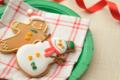 [sweets クリスマス][クッキー クリスマス][クリスマス クッキー][クッキー][クリスマス][season 冬][season クリスマス][style クリスマス] クリスマスクッキー